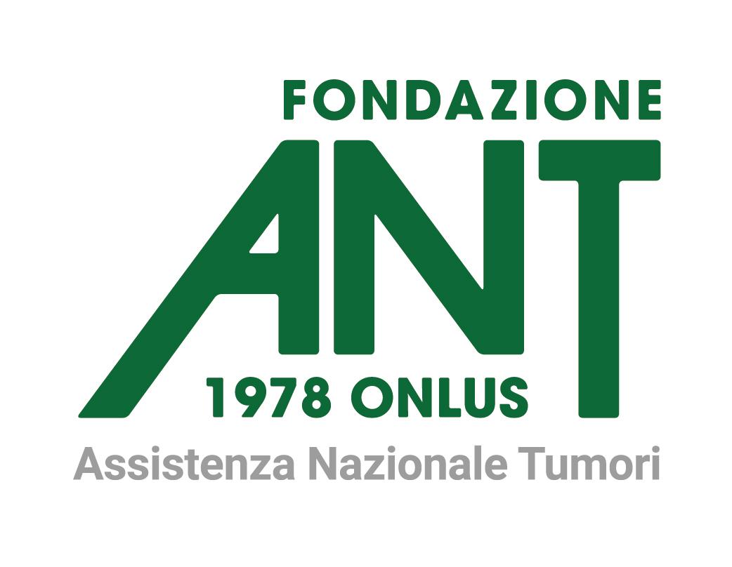 Immagine del logo della Fondazione per l'Assistenza Nazionale Tumori