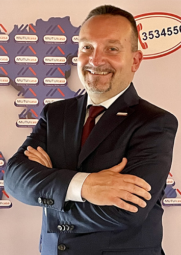 Dott. Gianluigi Zanola - Consulenza del credito per MUTUIcasa