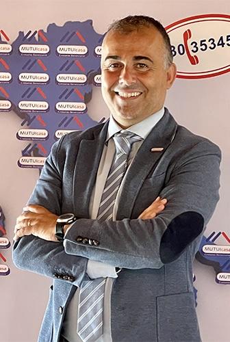Daniele Ferrari - Consulente del credito per MUTUIcasa